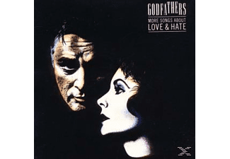 The Godfathers - More Songs About Love & Hate (Expanded) - (CD)