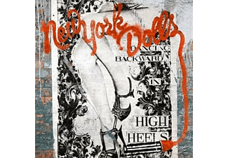 New York Dolls - Dancing Backward In High Heels [CD + DVD Video]