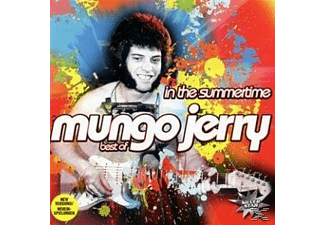 Mungo Jerry - In The Summertime-Best Of - (CD)