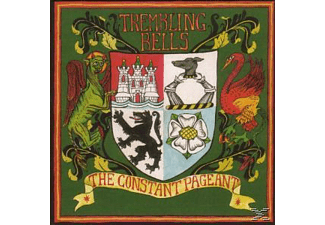Trembling Bells - The Constant Pageant - (CD)