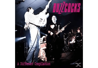 Buzzcocks - A Different Compilation [CD]
