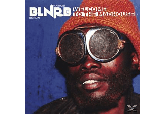 VARIOUS - Blnrb-Welcome To The Madhouse [CD]