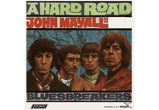 John Mayall - A Hard Road - Mono Edition - - (CD)