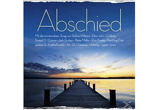 VARIOUS - Abschied - (CD)
