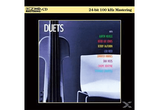Rob Wasserman - Duets-24bit-100khz Mastering K2hd [CD]