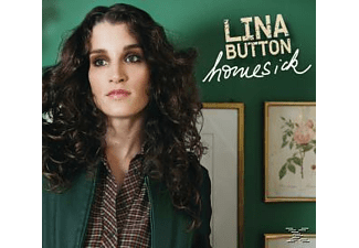 Lina Button - Homesick [CD]