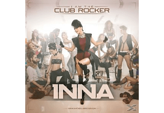 Inna - I Am The Club Rocker - (CD)