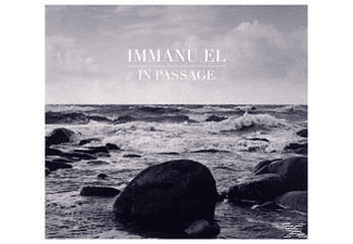 Immanu El - In Passage - (CD)
