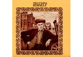 Gilbert O'sullivan - Himself - (CD)
