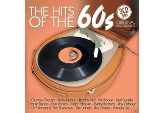 VARIOUS - The Hits Of The 60s - (CD)