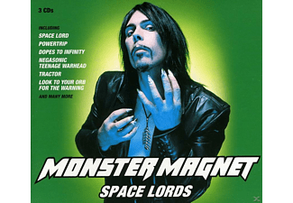 Monster Magnet - Space Lords - (CD)