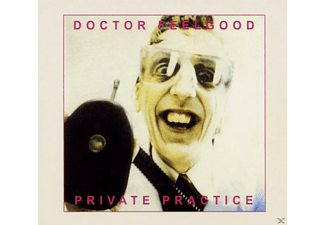 Dr. Feelgood - Private Practice - (CD)