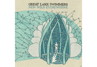 Great Lake Swimmers - New Wild Everywhere (Deluxe Edition) [CD]