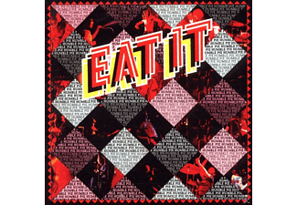 Humble Pie - Eat It (Remastered Edition) - (CD)