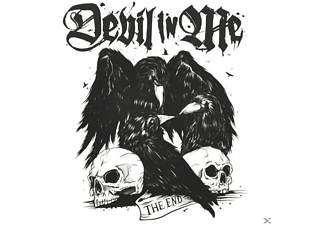 Devil In Me - The End - (CD)