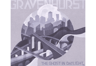 Gravenhurst - The Ghost In Daylight [CD]