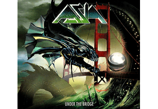 Asia - Under The Bridge [CD]