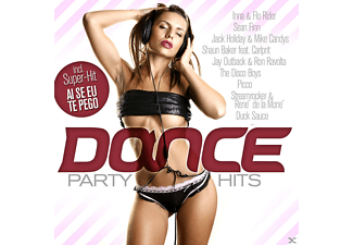 VARIOUS - Dance-Party Hits - (CD)