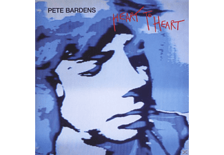 Peter Bardens - Heart To Heart [CD]
