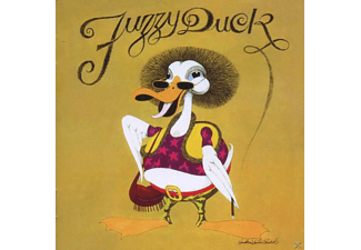 Fuzzy Duck - Fuzzy Duck (Expanded+Remastered Edition) - (CD)