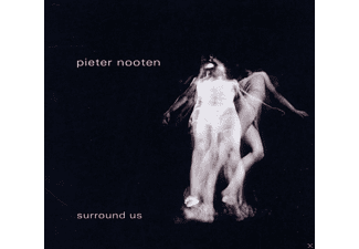 Pieter Nooten - Surround Us [CD]