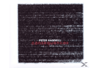 Peter Hammill - Consequences - (CD)