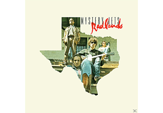 Mystery Jets - Radlands - (CD)