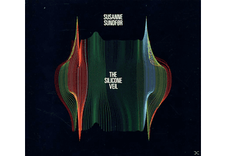 Susanne Sundfor - The Silicone Veil - (CD)