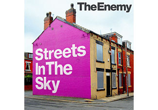 The Enemy - Streets In The Sky - (CD)