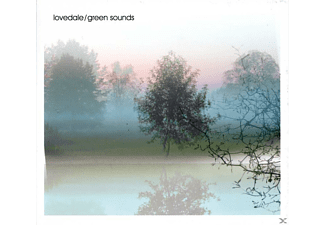 Lovedale/Green Sounds - Lovedale/Green Sounds - (CD)