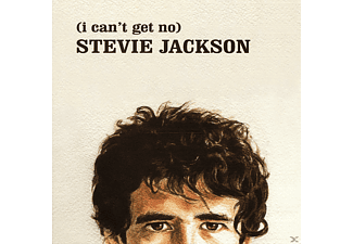 Stevie Jackson - I Can't Get No - (CD)