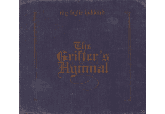 Ray Wylie Hubbard - The Grifter's Hymnal - (CD)