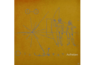 The Brian Jonestown Massacre - Aufheben [CD]