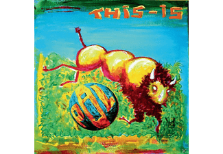 Public Image Ltd. - This Is Pil [CD]