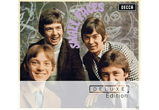 Small Faces - Small Faces (Deluxe Edition) - (CD)