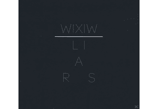 Liars - Wixiw [CD]