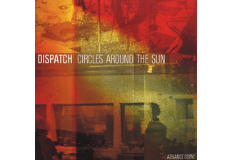 Dispatch - Circles Around The Sun - (CD)
