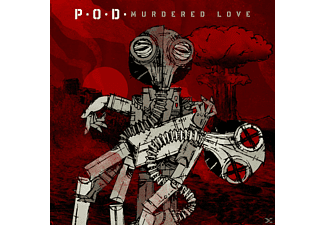 P.O.D. - Murdered Love [CD]