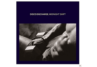 VARIOUS - Disco Discharge-Midnight Shift - (CD)