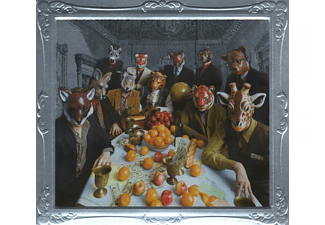 Antibalas - Antibalas - (CD)