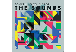 The Sounds - Something To Die For-Cd+T-Shirt B - (CD)