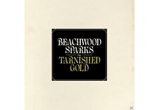 Beachwood Sparks - The Tarnished Gold [CD]