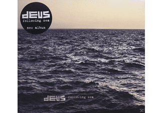 dEUS - Following Sea - (CD)