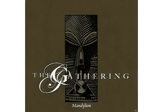 The Gathering - Mandylion (Deluxe Edition) - (CD + Bonus-CD)