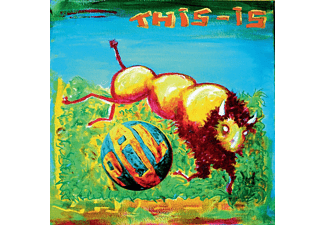 Public Image Ltd. - This Is Pil (Deluxe Edition) - (CD + DVD Video)