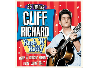 Cliff Richard - Rock 'n' Roll! - (CD)