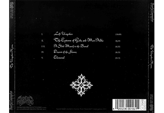 Mournful Congregation - The Unspoken Hymns [CD]