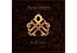Mournful Congregation - The Book Of Kings [CD]