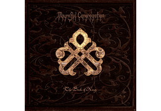 Mournful Congregation - The Book Of Kings - (CD)