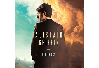 Alistair Griffin - Albion Sky [CD]